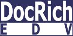 Logo DocRich EDV - Bremen